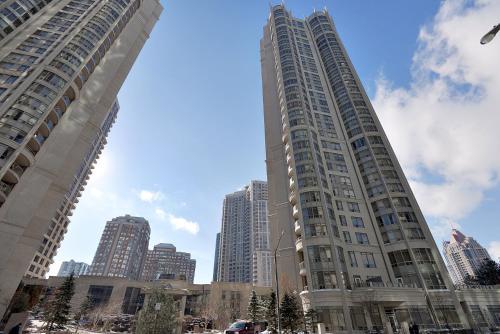 Mississauga Apartments & Suites