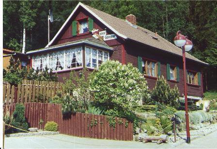Haus Rehlein