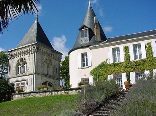 Chateau Lague