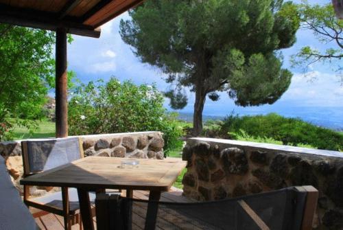 Vered Hagalil Holiday Village Hotel