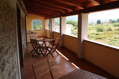Country House B&B Antica Dimora Del Sole