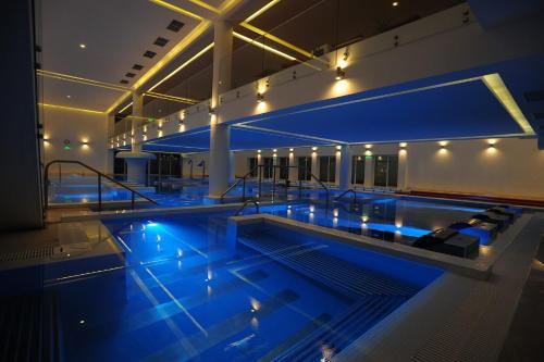 Steaua de Mare Luxury Apartments