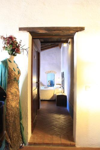 La Locanda del Loggiato, Bagno Vignoni, Italy - Booking.com