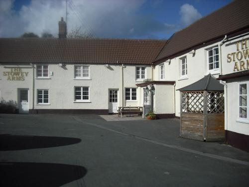 The Stowey Arms
