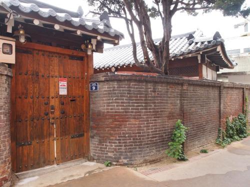Empathy Hanok Guesthouse