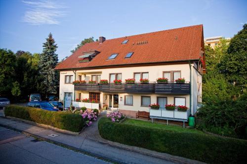 施赫爾伽尼酒店