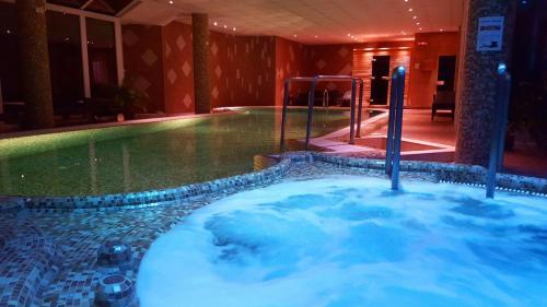Fonix Club Hotel & Wellness