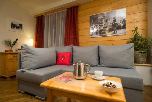 Apartamenty TWW Zakopane, Poland - Booking com