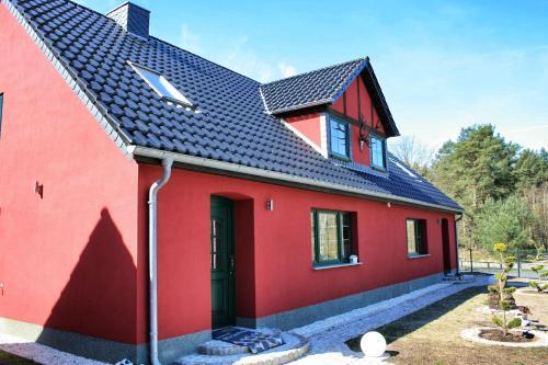 Ferienhaus Drewitz (EOC-FUP 07/2017)