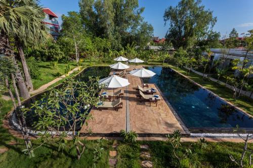 Dune Angkor Hotel & Spa