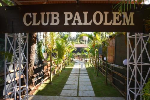 Club Palolem Resort