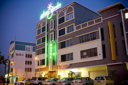 Alami Garden Hotel Shah Alam Malaysia