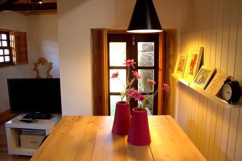 Casa de Sistelo - Turismo Rural Gerês