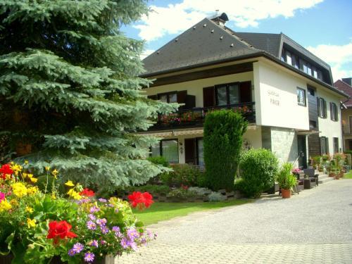 Gästehaus Pirker