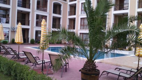 Villa Astoria 3 Apartment