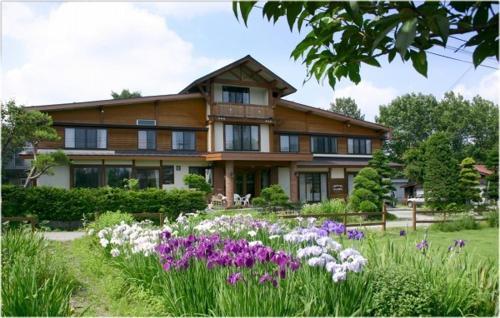 Country Inn Kashiwabara