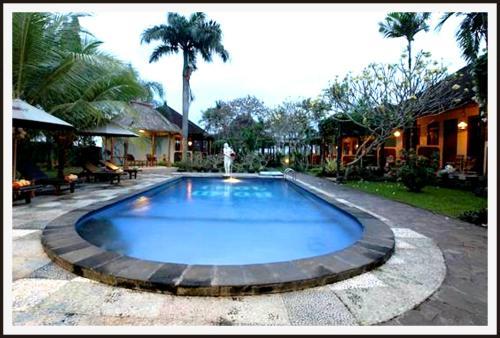博納村旅館