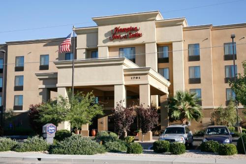 Hampton Inn & Suites Kingman