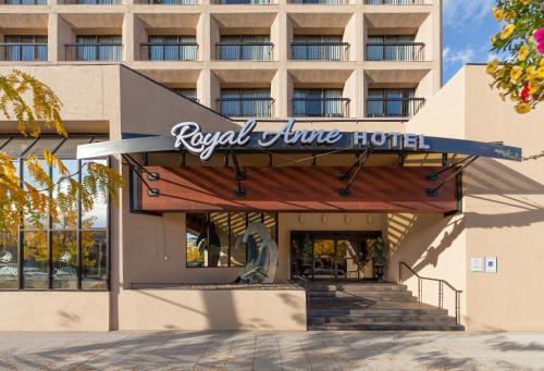 Royal Anne Hotel