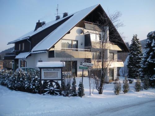 Landhaus Meran Ferienwohnungen