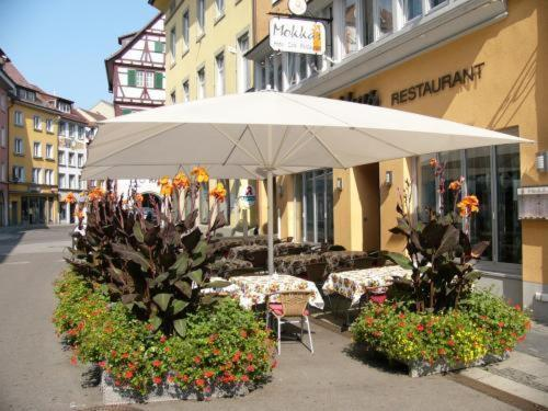 Hotel-Café & Restaurant Mokkas