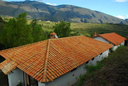 Casa Campestre Horizonte