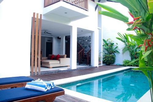 Delu Villas & Suite