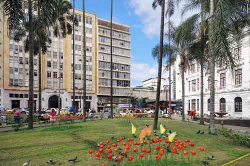 Hotel Royal Plaza Cali