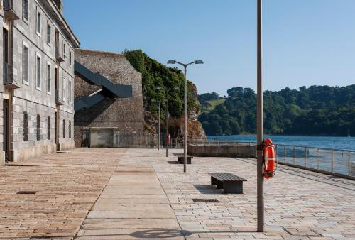 Royal William Yard Clarence