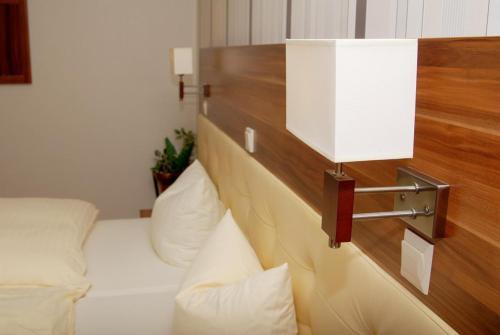 Hotel Laux