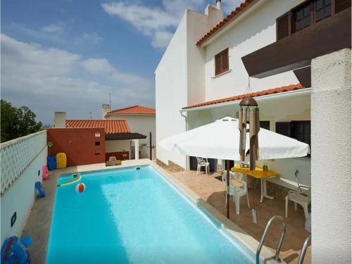 Nesha Pool & Beach Villa Ericeira
