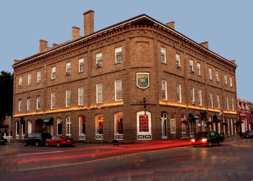 Baldachin Inn