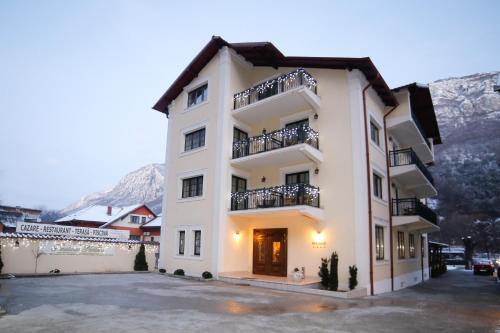 Pension Noblesse