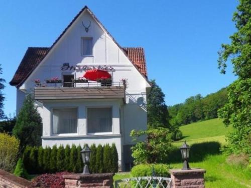 Apartment Im Weserbergland 2
