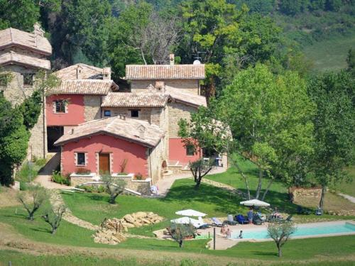 Holiday home Casa Dell Aia