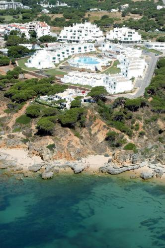 Portugal Algarve Karta.Villas D Agua Albufeira Atnaujintos 2019 M Kainos
