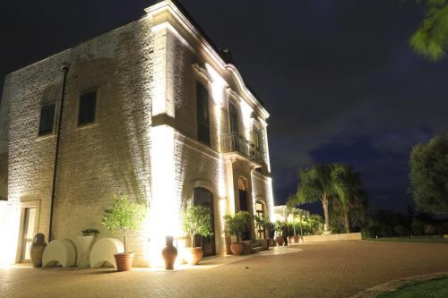 Masseria Torre Catena Resort & Restaurant