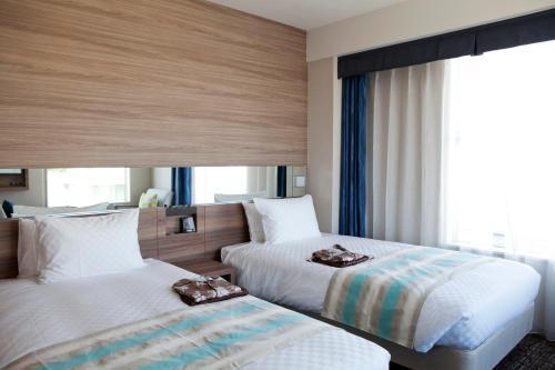 photo of 那霸縣廳前阿爾蒙特酒店(Almont Hotel Naha Kenchomae) | 日本沖繩縣(Okinawa, Japan)