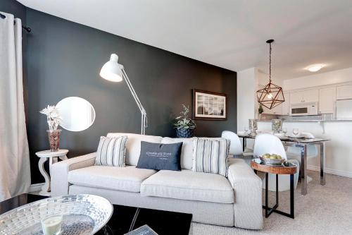 Corporate Stays Downtown Ottawa Furnished Suites