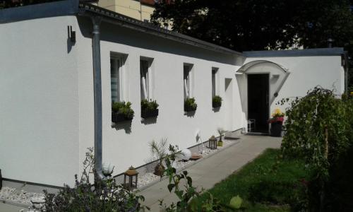 Bild på hotellet BerLietz i Berlin