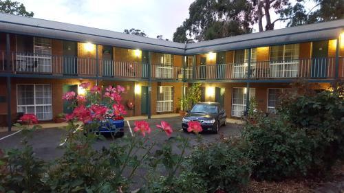 Hepburn Springs Motor Inn