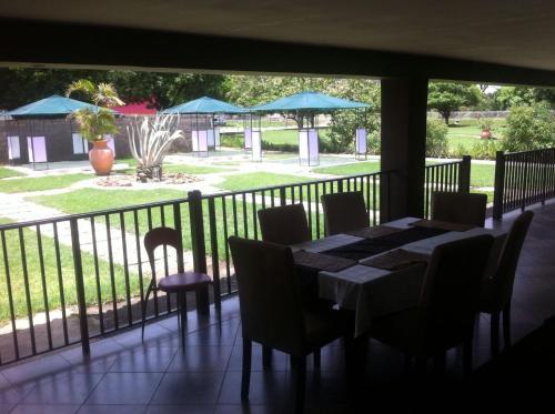 Road Lodge Livingstone