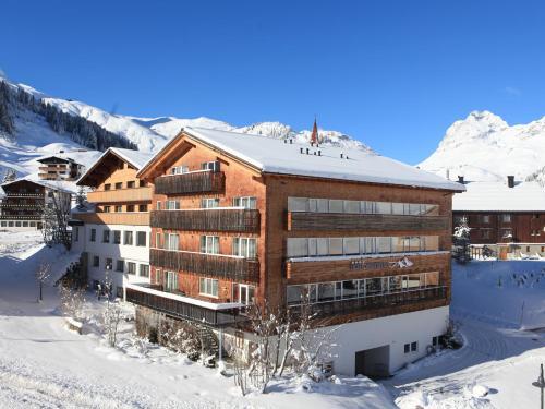 Hotel Walserberg