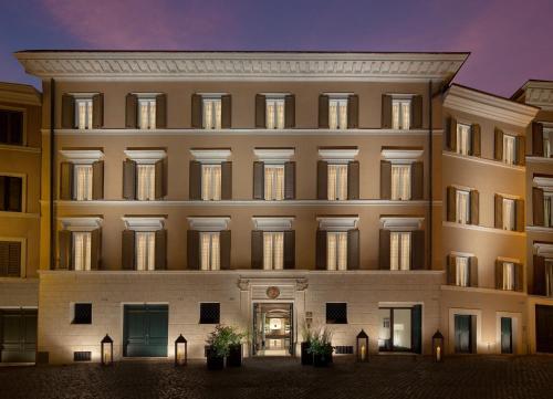 Palazzo Scanderbeg