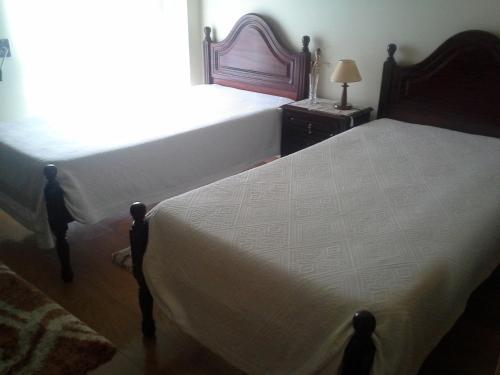 Borges Pimentel Apartment