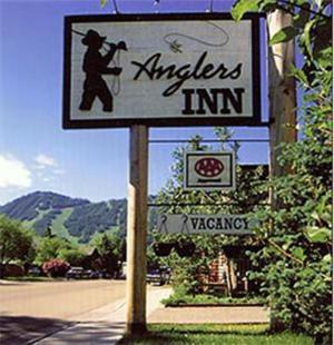 Anglers Inn