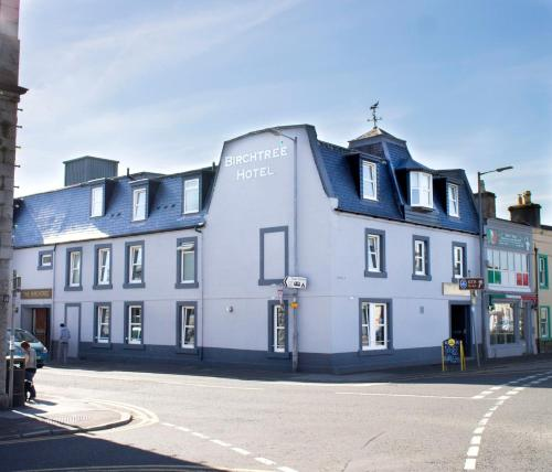 The Birchtree Hotel