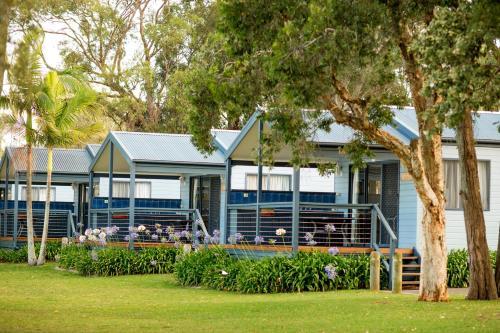 Ingenia Holidays Lake Macquarie