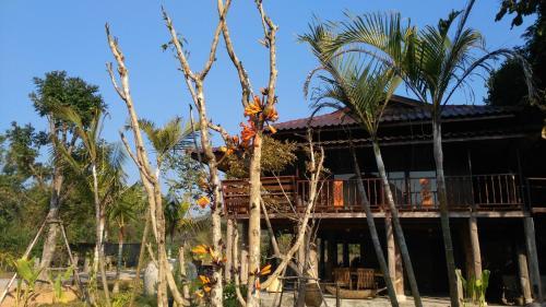 Bambuh Boutique Homestay