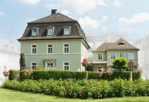 Pension Villa Nordland